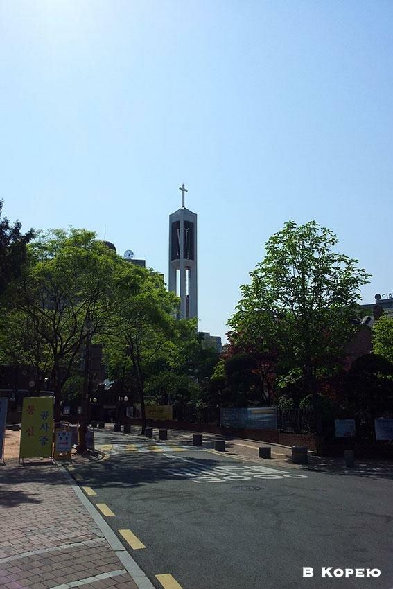 Религии Кореи